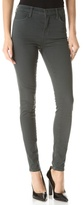 J Brand Maria High Rise Powerstretch Jeans