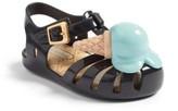 Mini Melissa Toddler Girl's Aranha X Sandal