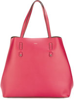 Furla top-handle tote - women - Leather - One Size