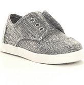 Toms Tiny Paseo Boys' Sneakers