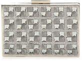 Lulu Townsend Women's Jewels Clutch