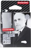 Lady Grey Lomography - 120 Camera Film 400/120 - Pack of 3