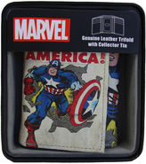 Marvel Captain American Trifold Wallet