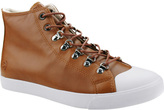 Burnetie Men's High Top Sneaker 01616