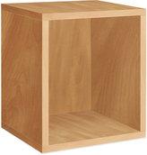 Way Basics Storage Cube Plus