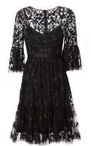 Needle & Thread Hummingbird Lace Dress