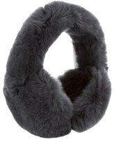 Glamour Puss Glamourpuss Fur Earmuffs w/ Tags