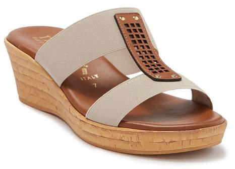 d87107e57 Italian Shoemakers Sandals - ShopStyle
