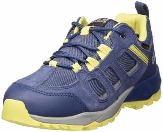 Jack Wolfskin Women's Vojo Hike Xt Texapore Low W Rise Shoes