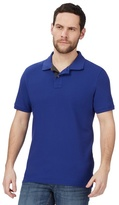 Maine New England Dark Blue Polo Shirt