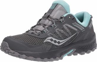 Saucony Women's Versafoam Excursion TR 13 Trail Running Shoes