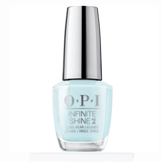 OPI Mexico City Collection Infinite Shine Nail Polish 15Ml Mexico City Move-Mint