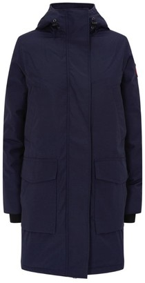 Canada Goose Canmore Hooded Parka