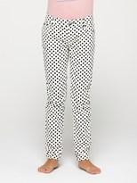Roxy Girls 7-14 Skinny Rails 2 Jeans