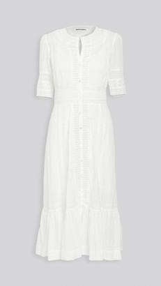 Reformation Oxford Dress