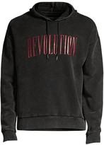 John Varvatos Revolution Hoodie