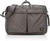 Porter Men's Tanker Briefcase/Backpack