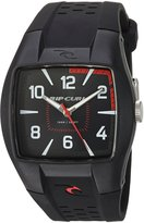 Rip Curl Men's A2410-BLK Surf Watch with Band