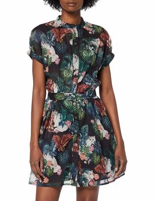 Paul & Joe Sister Women's 9TROPICAT Dress