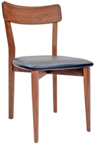 Retro Dining Chair by David Brian Sanders