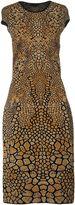 Alexander McQueen Knee-length dresses