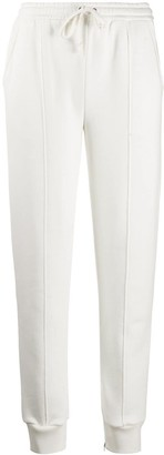 Gucci Logo-Print Straight-Leg Track Pants
