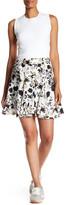 A.L.C. Brien Silk Blend Skirt