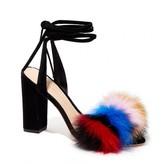Loeffler Randall Nicolette High Heel Sandal