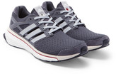 Adidas Consortium - Energyboost Run Thru Time Primeknit Sneakers