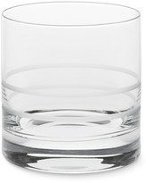 Fortessa Crafthouse by Double Old-Fashioned Glasses, Set of 4