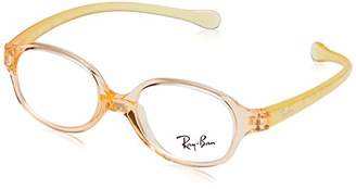 Ray-Ban Kids' 0RY 1587 3768 Optical Frames