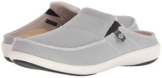Spenco Siesta Solstice Slide (Tan) Women's Shoes
