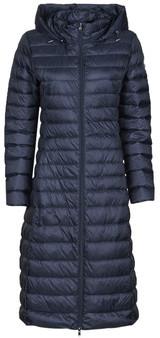 JOTT LAURIE women's Jacket in Blue