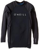 O'Neill Hyperfreak Neo/Lycra Long Sleeve Crew