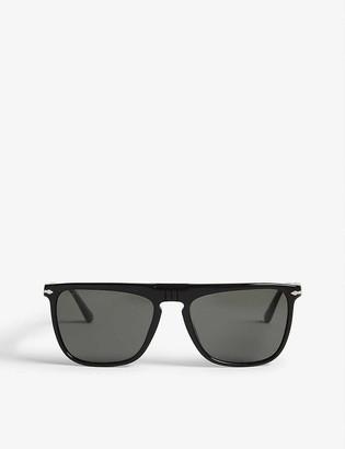 Persol PO3225 square-frame sunglasses