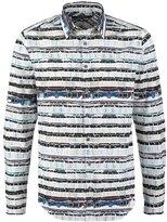 Tiger Of Sweden Steel Slim Fit Shirt Evening Blue