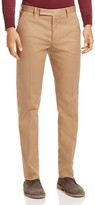 Paul Smith Solid Slim Fit Trousers