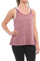 Threads 4 Thought Audley Tank Top - Organic Cotton Blend (For Women)