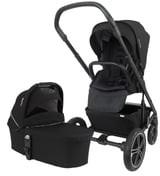 Nuna MIXX 2 Stroller & Bassinet Set