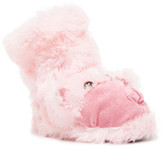 Grosby Oink Slipper Boot