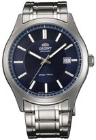 Orient #ER2C005D Men's Champion Stainless Steel Dial Self Winding Automatic Watch