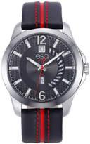 ESQ Mens Black Strap Watch-37esq009001a