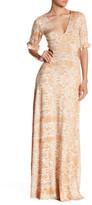 Rachel Pally Finnie Maxi Dress