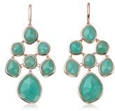 Monica Vinader Women's Siren Chandelier Earrings