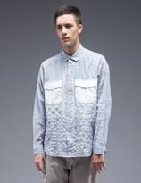 Whiz Comb L/S Shirt