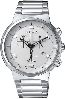 Citizen Men's Stainless Steel Watch