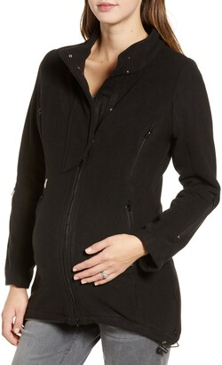 B&Me Booker Maternity Coat
