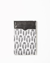 Charming charlie Owl Love You Magic Wallet