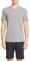 ATM Anthony Thomas Melillo Men's Pocket T-Shirt