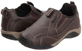 pediped Vail Flex (Toddler/Little Kid) (Chocolate Brown) - Footwear